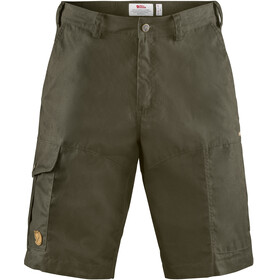 Fjällräven Karl Pro Shorts Men Dark Olive